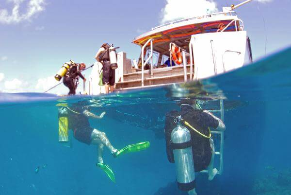 Diving Training Centre  Feasibility Study