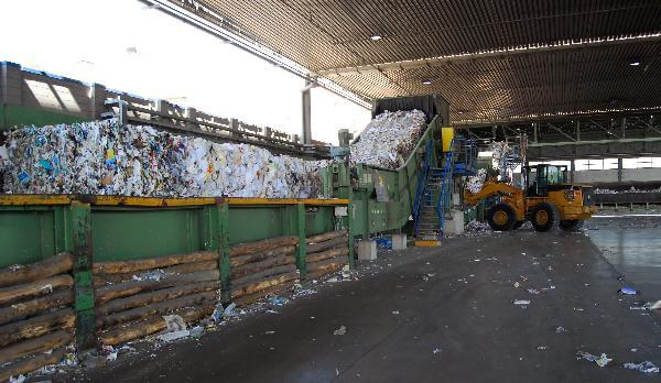 Paper Recycling Plant for Producing Napkin Papers  Feasibility Study