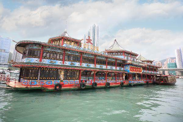 Floating Restaurant  project feasibility