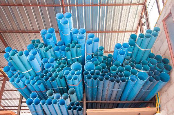 PVC and PPR Pipe Factory  Feasibility Study