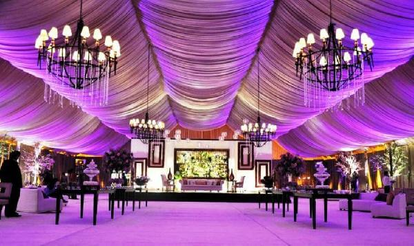 Event Management Company project feasibility