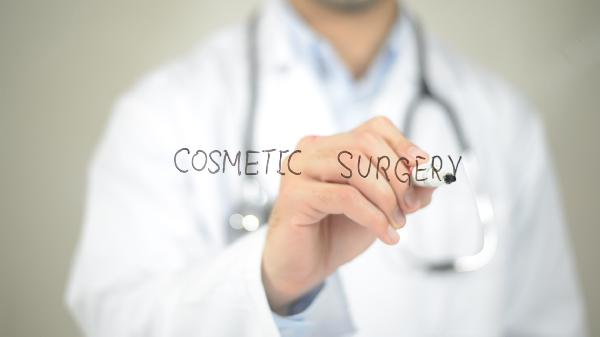 Cosmetic Surgery Clinic  project feasibility