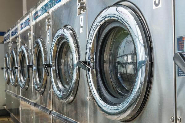 Steam Laundry  Feasibility Study