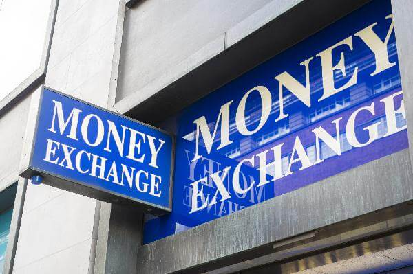 Money Exchange Company