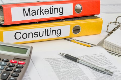 marketing consultancy