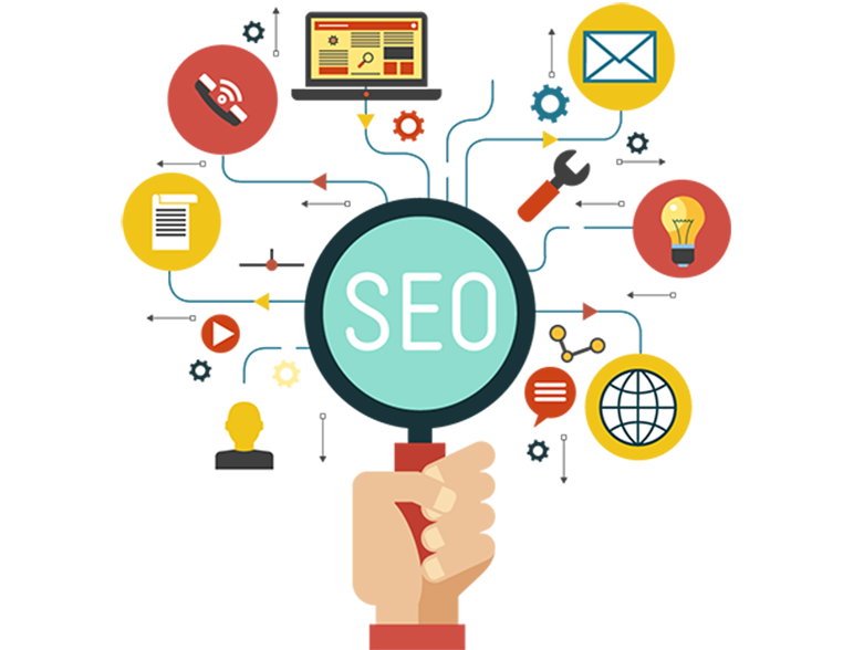 sear engine optimization SEO